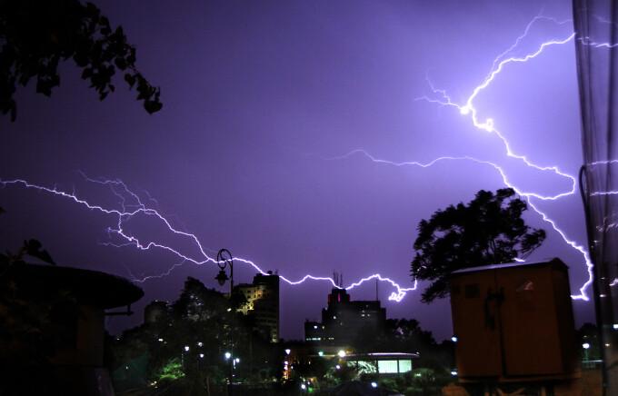 fulgere in India