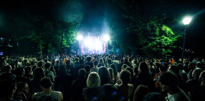 Incepe saptamana Jazz in the Park la Cluj: sapte zile cu peste 100 de concerte pe 9 scene