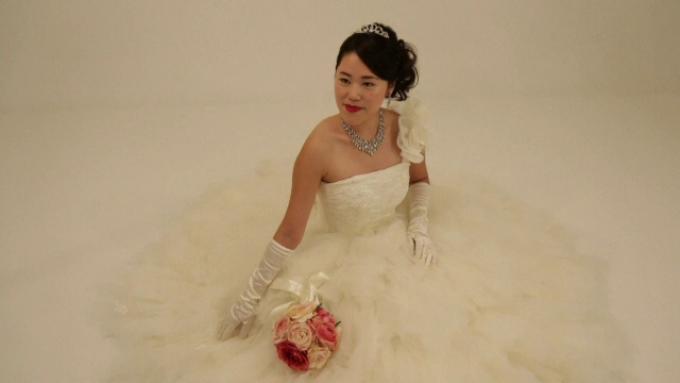 Femeie japoneza Intalnire pentru nunta