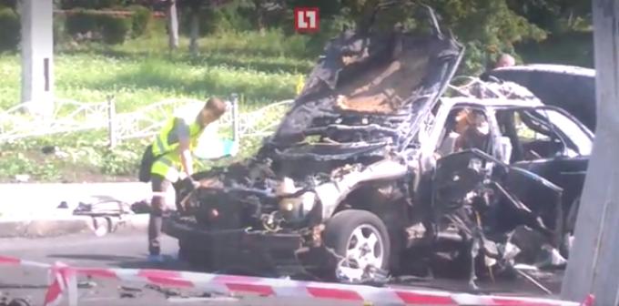kiev, ucraina, explozie,