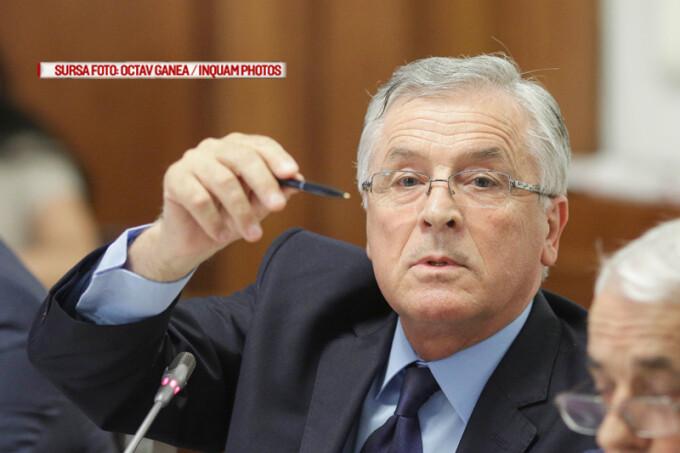 Ioan Muntean, deputat PSD