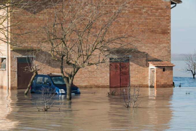 inundatie italia