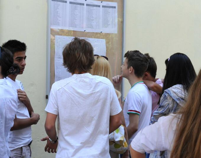 REZULTATE EVALUARE NAȚIONALĂ 2018 județul Bacău
