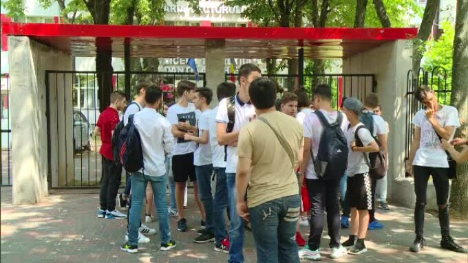 Rezultate Evaluare Nationala 2018 judetul Cluj