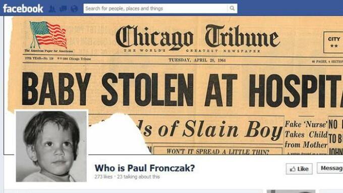 Paul Joseph Fronczak