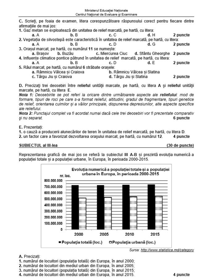 Numerele in franceza de la 100 la 2000