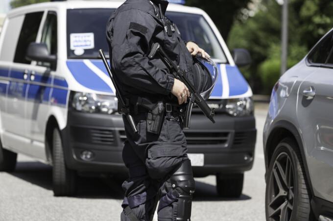 Lider politic din Germania împușcat în cap