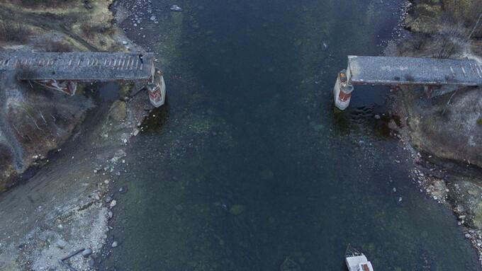 Portiuni de pod furate