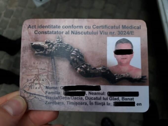 permis de conducere suveran