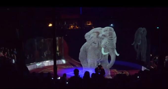 Circul care a renunțat la animale. Publicul a amuțut când a văzut cu ce se umple scena