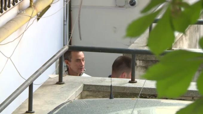 Radu Mazăre va fi mire și naș în aceeași zi, la penitenciar