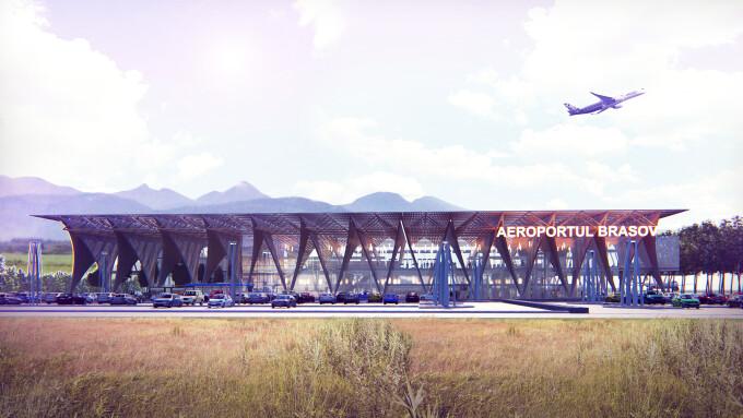 Aeroportul Internațional Brașov - 4
