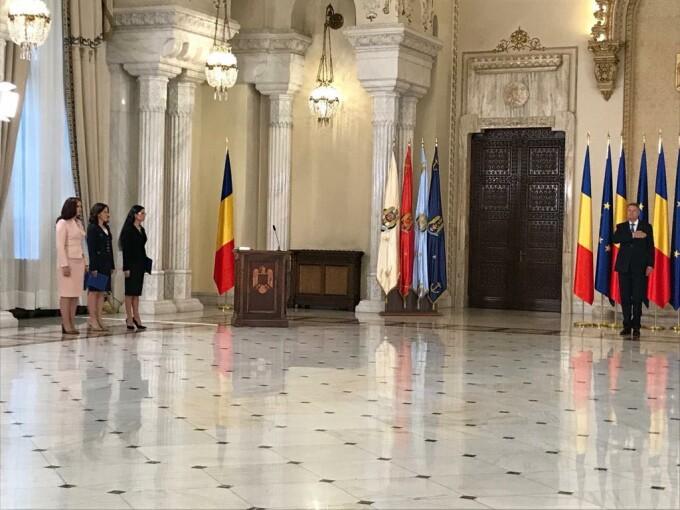 noii ministri