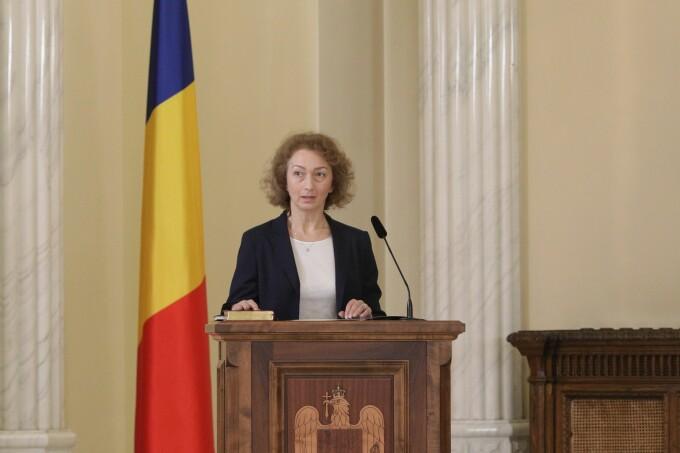 Simina Tanasescu
