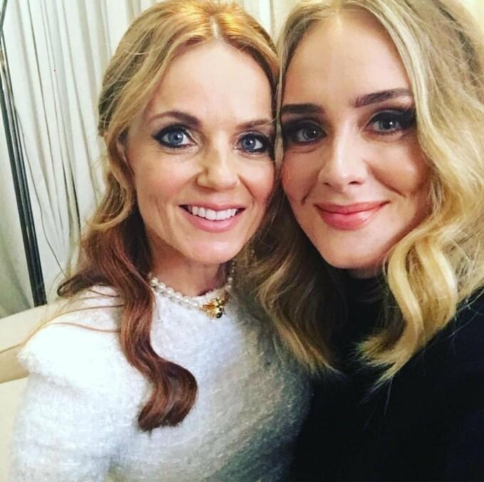 Cântăreața Adele are o siluetă de invidiat. Cum a slăbit după divorțul de soțul ei. FOTO - 2