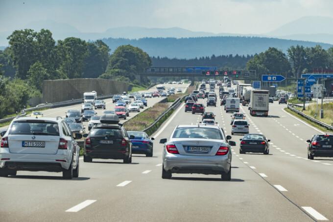 autostrada Germania