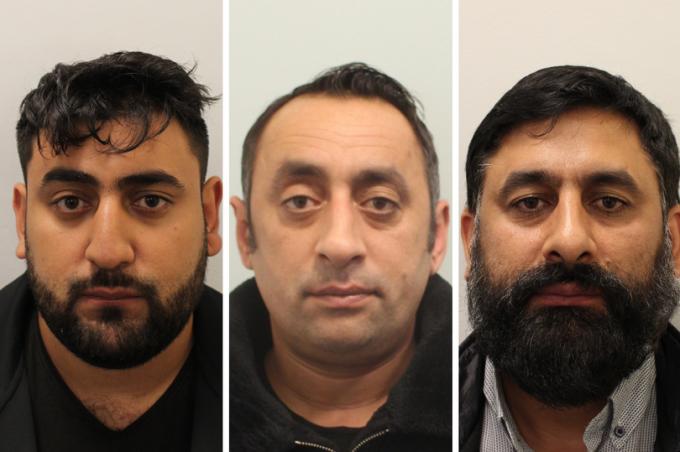 Trei români condamnați la 28 ani de închisoare, în UK, pentru sclavie modernă. Cum acționau