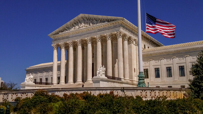 Curtea Suprema a SUA