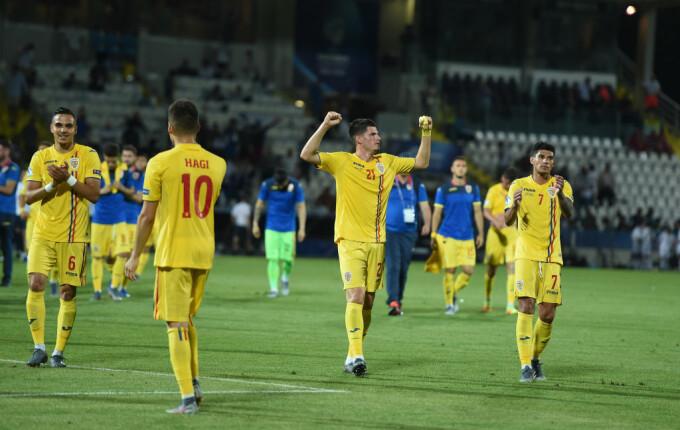 Romania Franta