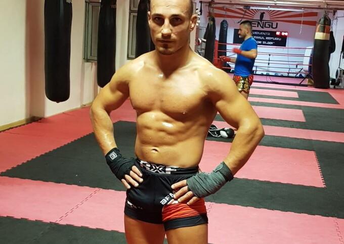 Cosmin Dusa