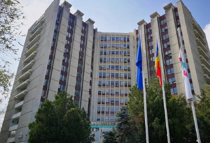 Un tânăr de 22 ani s-a aruncat de la etajul 14 al Spitalului Universitar din București