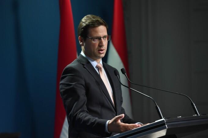 Ministru ungar, la 100 de ani de la Trianon: Zi de doliu național. Am rămas în viață în pofida unei tentative de omor reușite