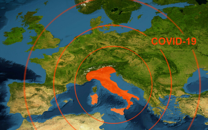 Italia, cea mai afectată țară din Europa de pandemie, ar putea organiza alegeri în toamnă