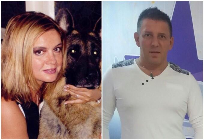 Costin Mărculescu și Cristina Țopescu, morți în condiții aproape identice