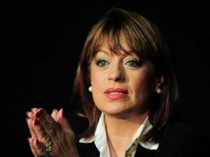 Actriţa Adriana Trandafir, diagnosticată cu Covid-19
