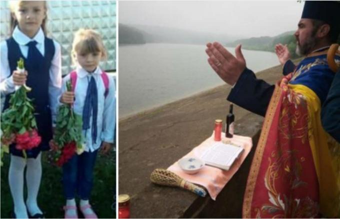 Ele sunt surioarele care au murit înecate într-un baraj din Iași alături de prietena lor. Autoritățile dau vina pe fetiţe