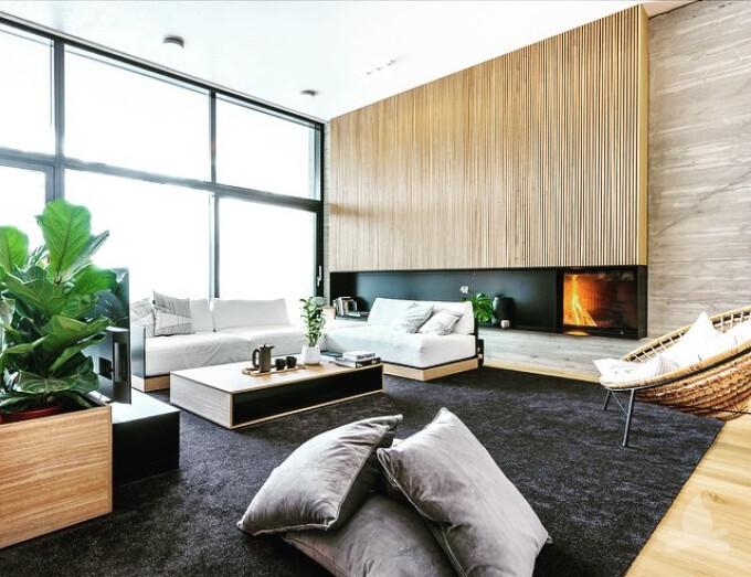 (P) Șemineul pe lemne cu focar premium - atmosferă și confort termic la superlativ!