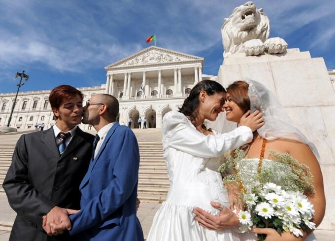 Casatorii gay