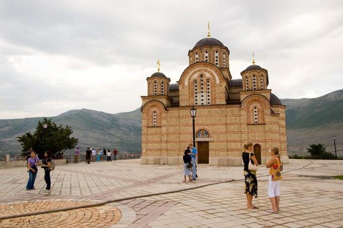 Biserica bosniaca
