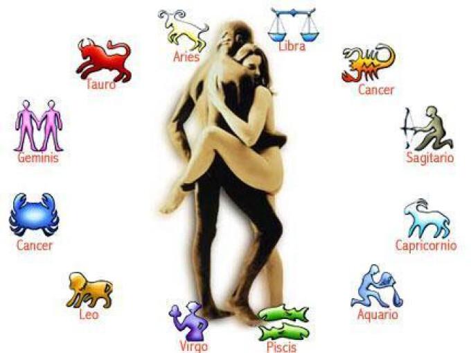 Pozitii sexuale ale zodiei scorpion