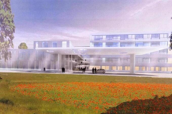 Spitalele romanesti ale viitorului - 3