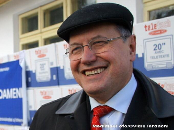 Mircea Toader