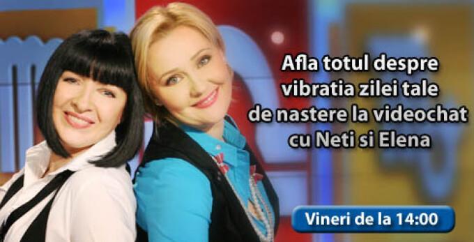 Cover Neti si Elena