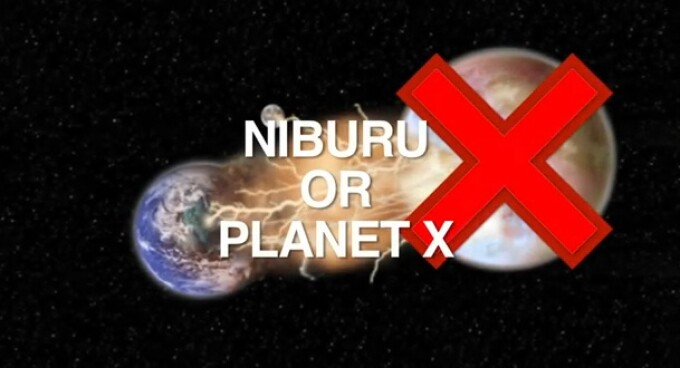 apocalipsa, planeta Niburu