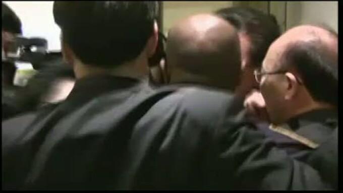 bataie coreeni, sediul ONU