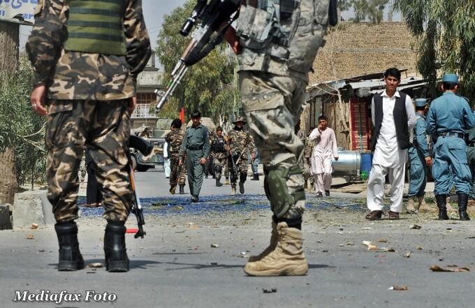 Militari in Afganistan