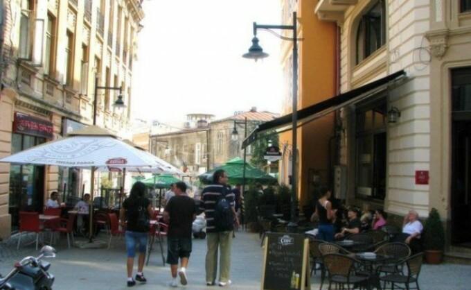terase centrul vechi