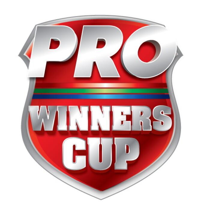 Pro Winners Cup