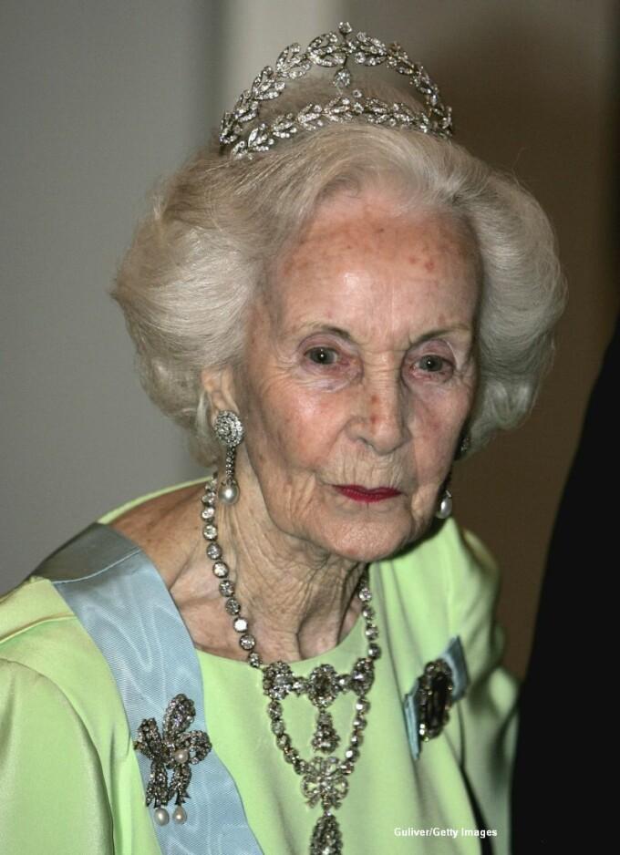 Printesa Lilian