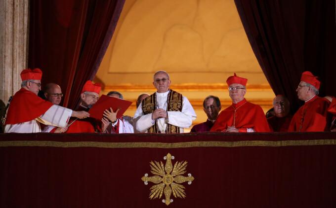 Francisc I