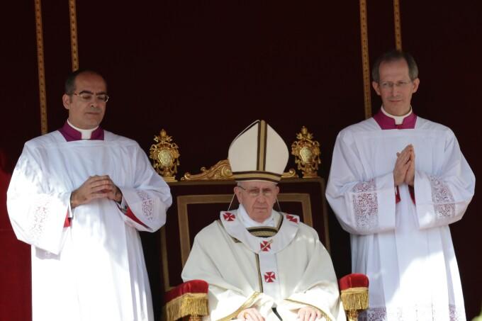 Papa Francisc - 7