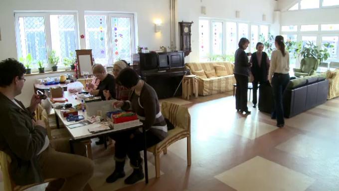 Centrul Hospice - Casa Sperantei, din Brasov