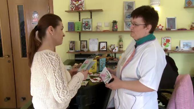 Marea majoritate se confrunta cu durerea psihica si durerea sociala, a declarat Minodora Ion, asistenta medicala.