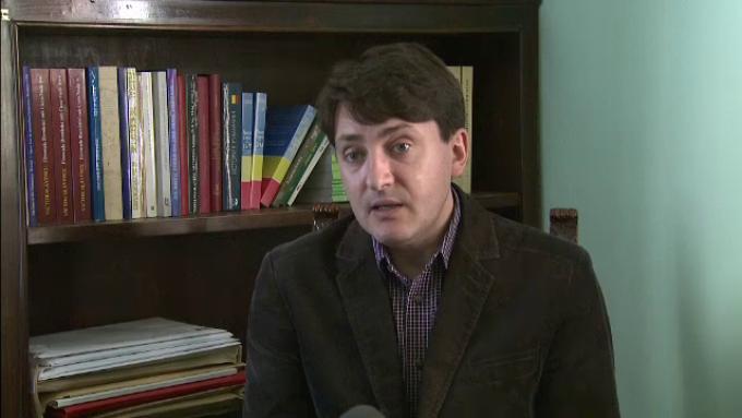 Cosmin Popa, istoric