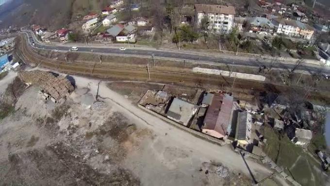 Autostrada Comarnic - Brasov