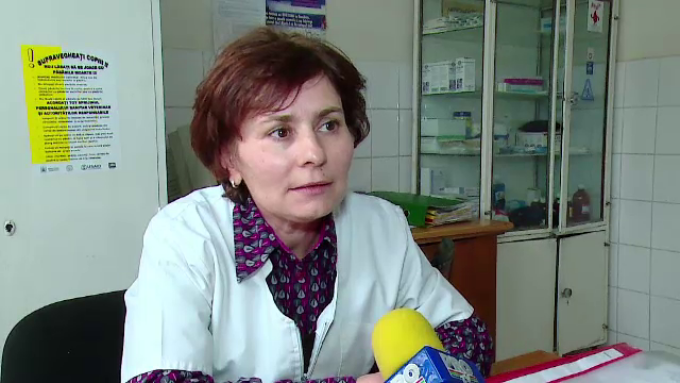 Iacobina Rus, asistent principal pediatrie